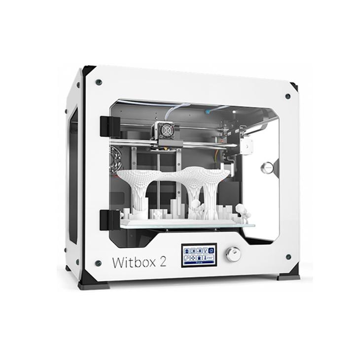 Stampante 3D bq Witbox 2 | Link Informatica